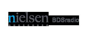 Nielsen BDSradio